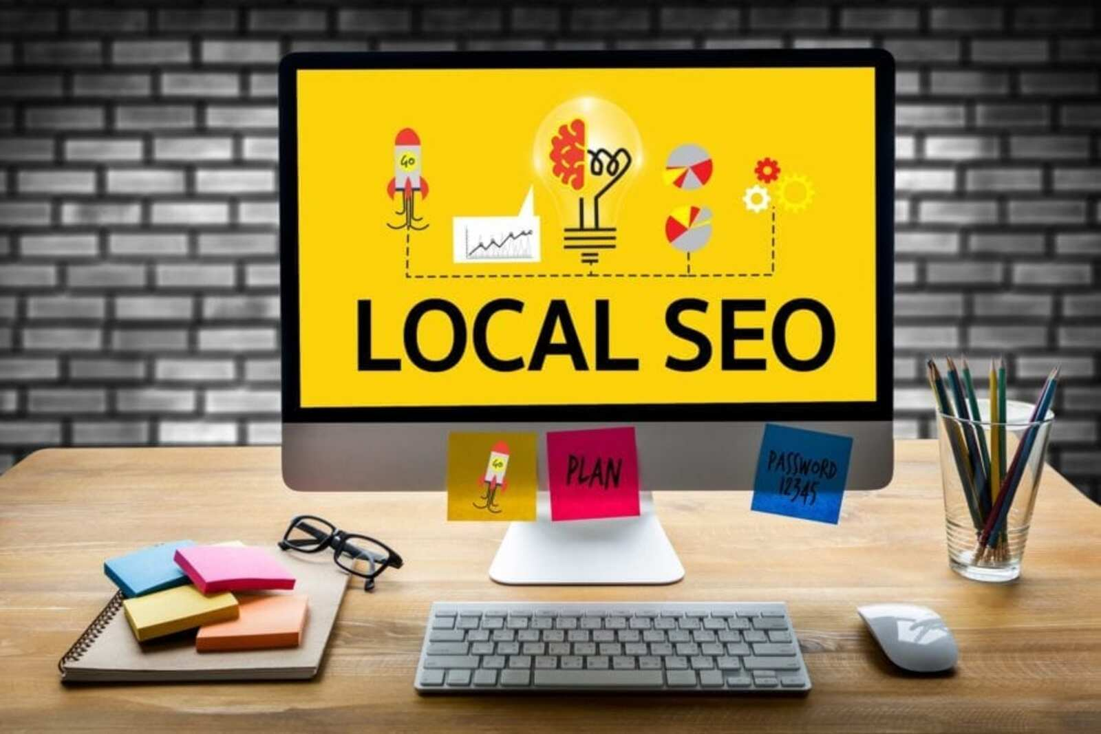 What is local SEO for attorneys?