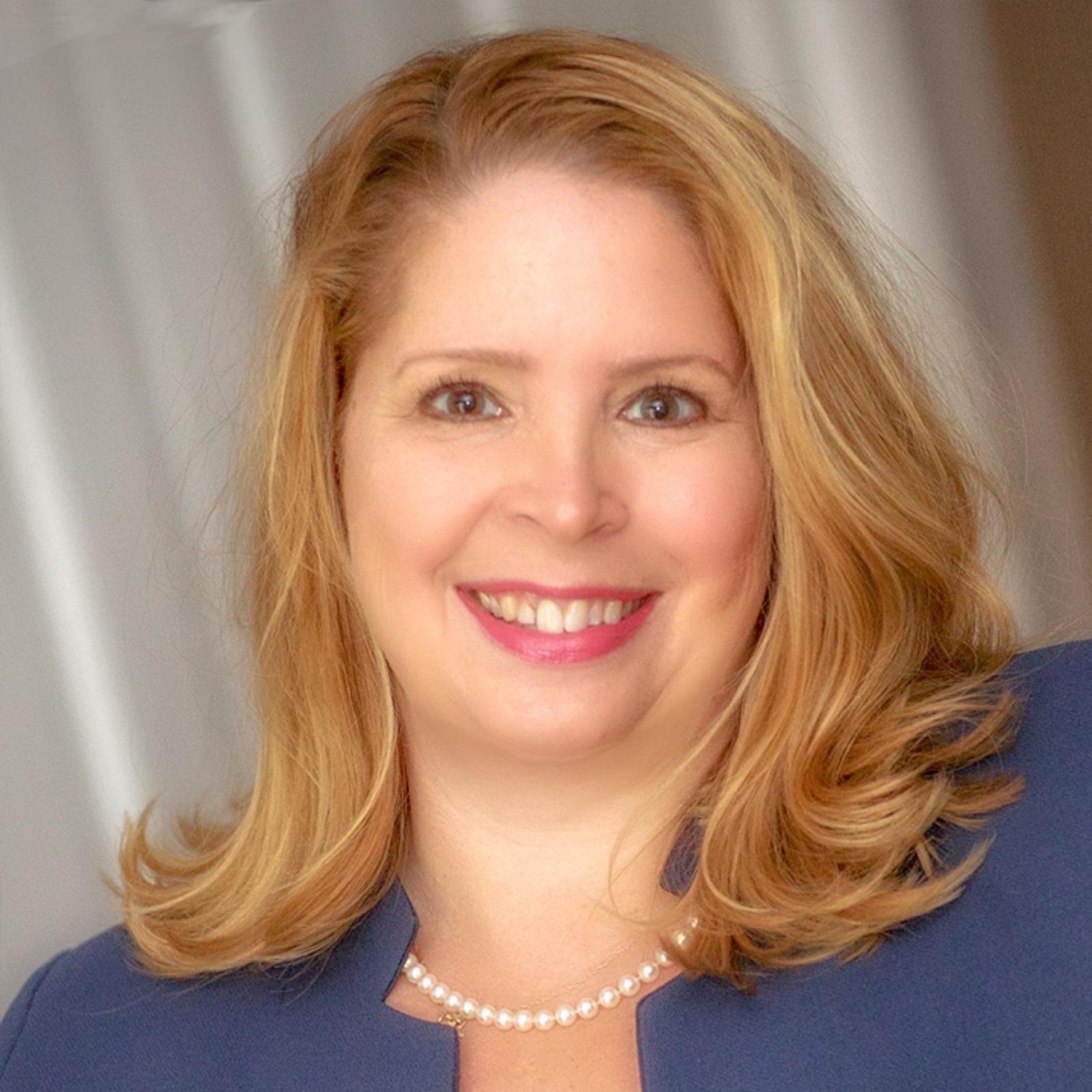 Jennifer Palmer Farrington