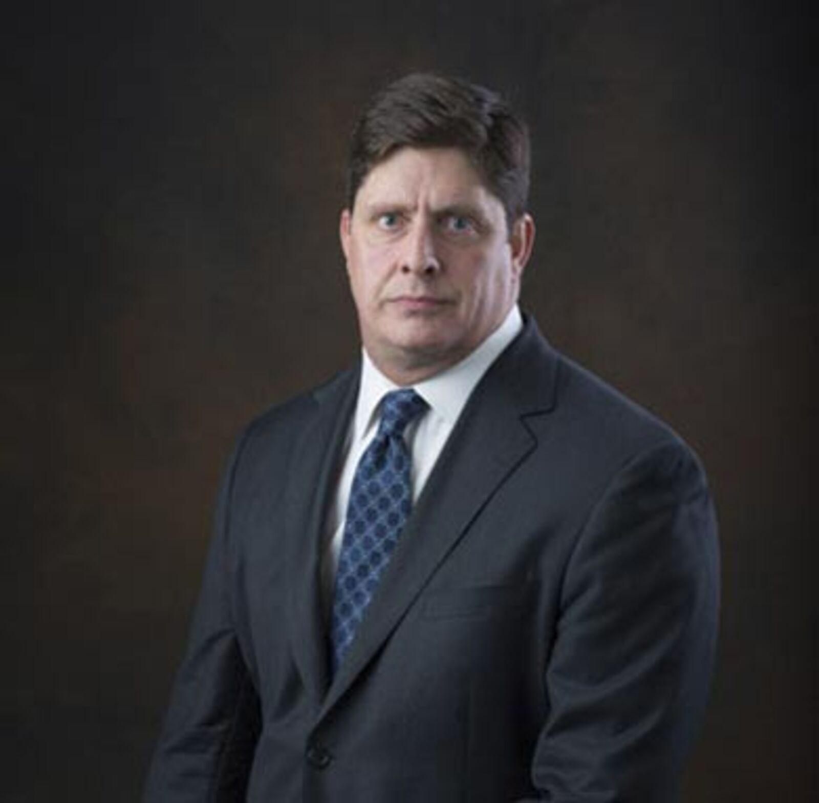Dallas DWI Attorney John Helms