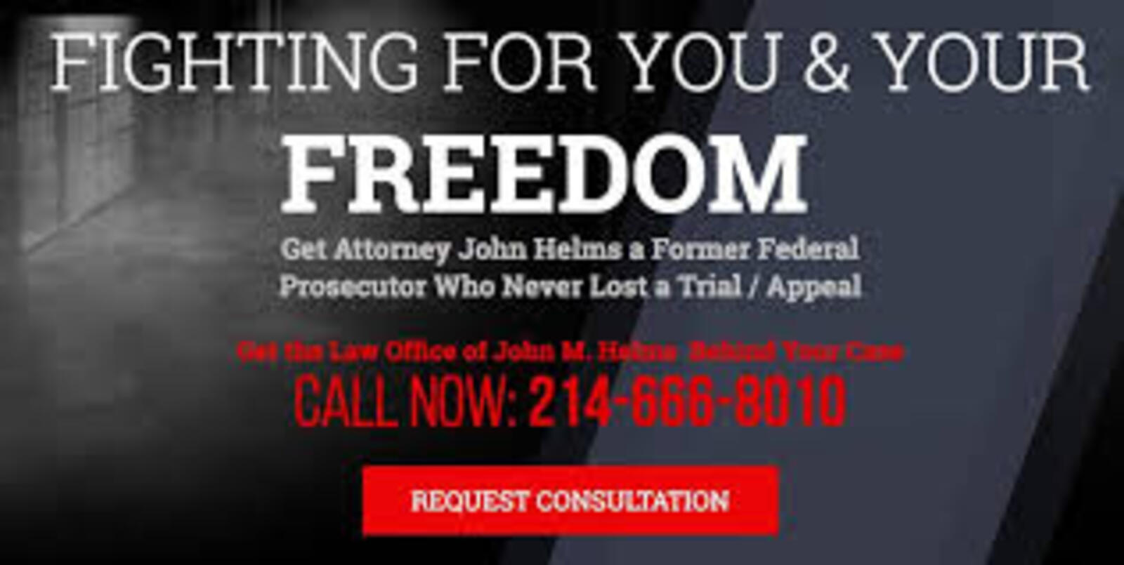 As A Federal Criminal Prosecutor For The Northern District Of Texas