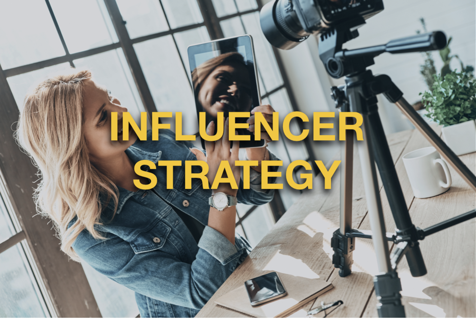LMG Media Launches New Lifestyle Influencer Marketing Services