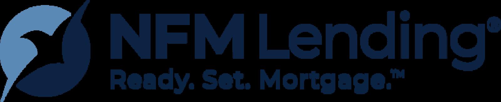NFM Lending  #ReadySetMortgage