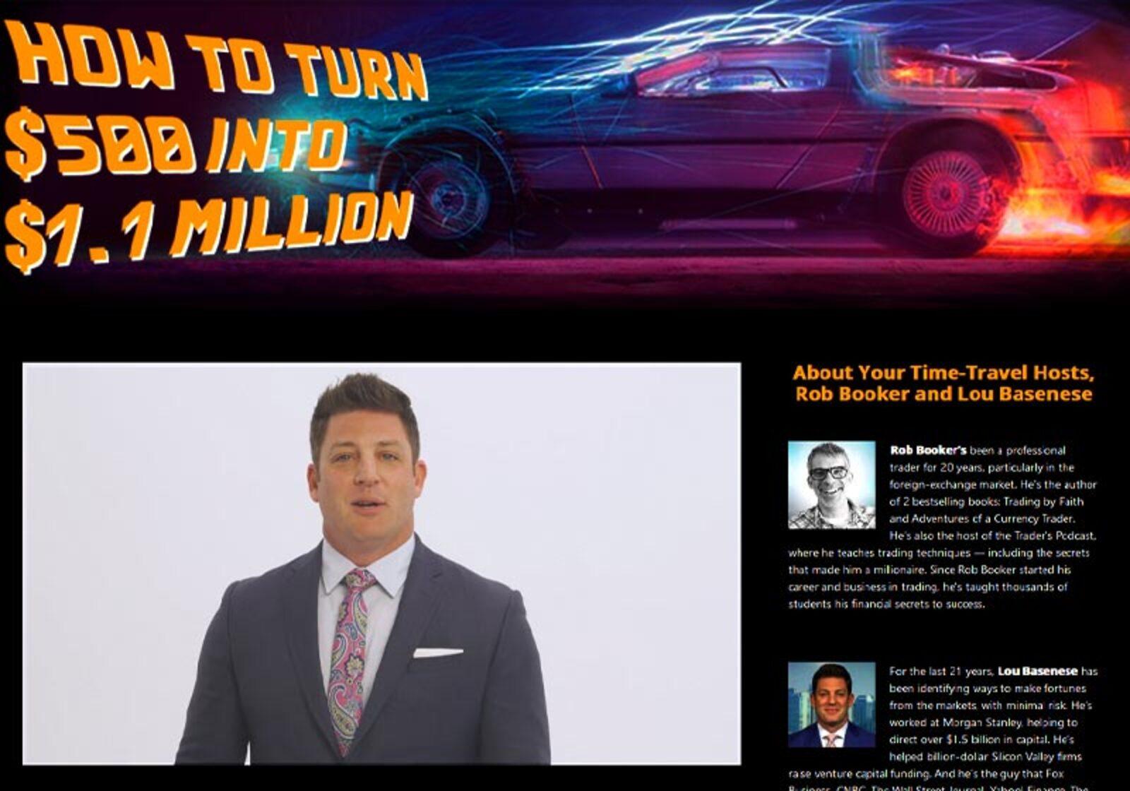 Future Millionaire's Playbook Reviews