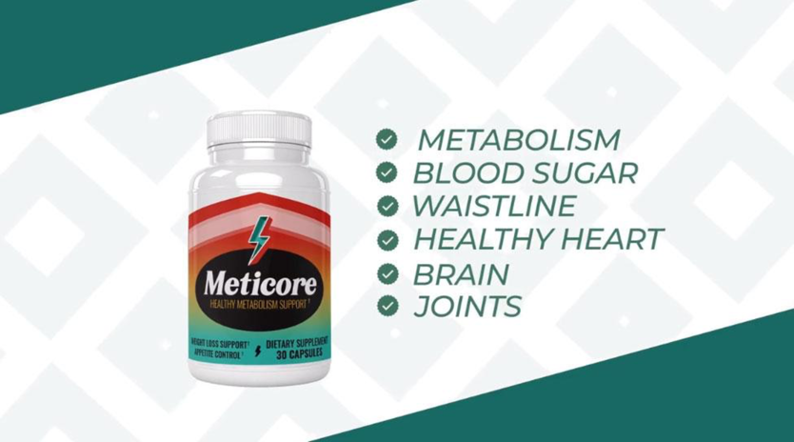 Meticore - Groundbreaking New Report Released on Meticore Weight Loss