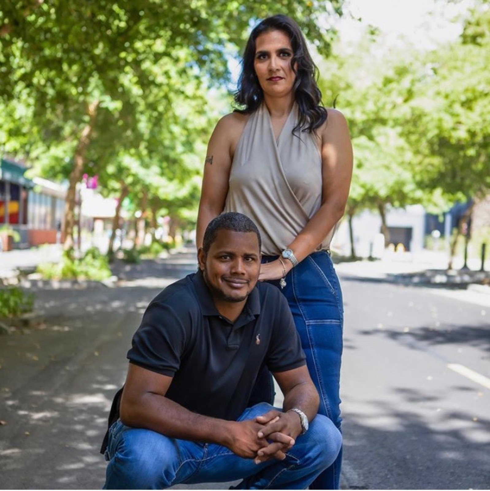 How Couple Vernell and Veronica Beckum Built a Multi-Million Dollar Property Preservation Company