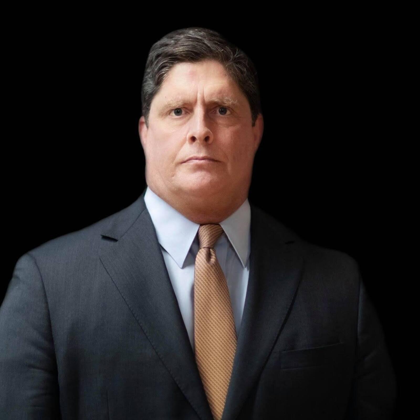 Dallas Criminal Defense Lawyer John Helms
