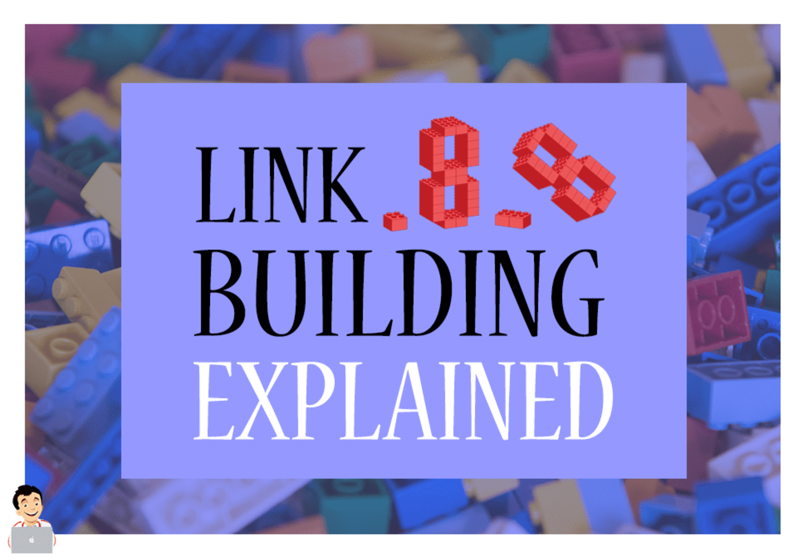 Craig Campbell Link Building Explained