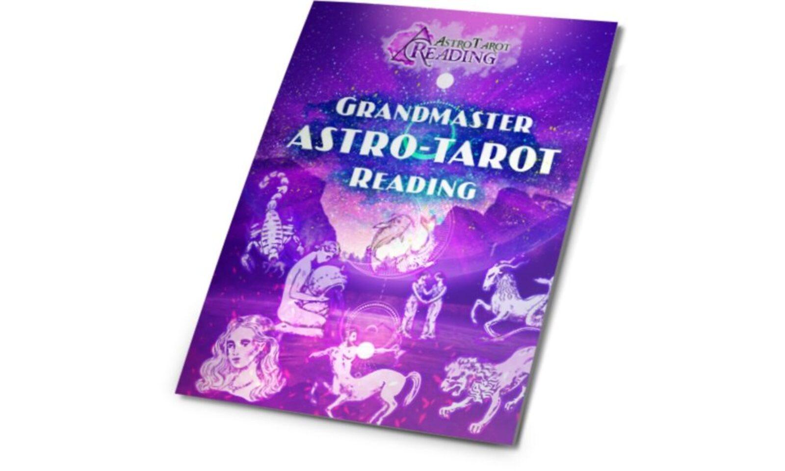 Astro-Tarot Reading