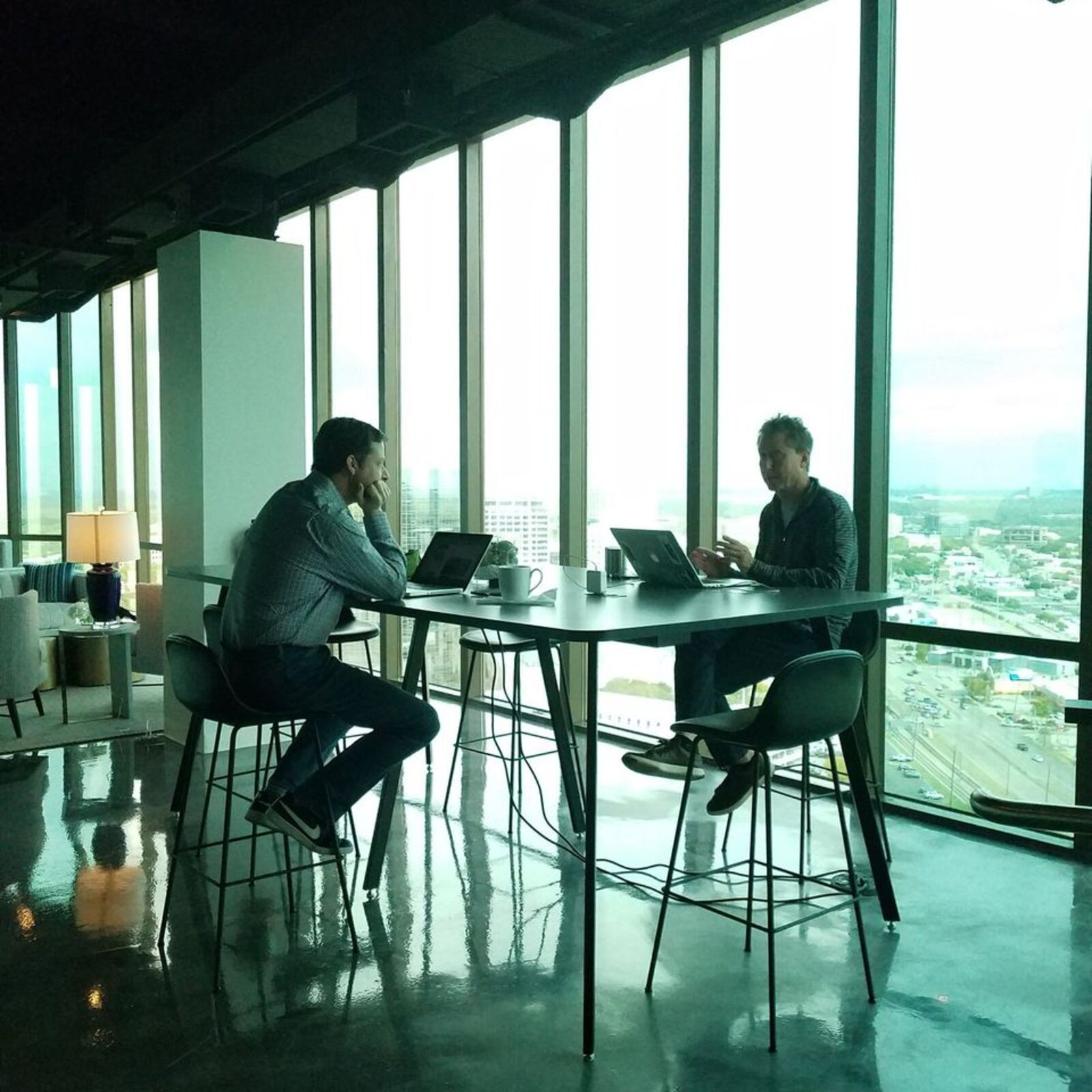 Ways to Make the Most of Your Coworking Space