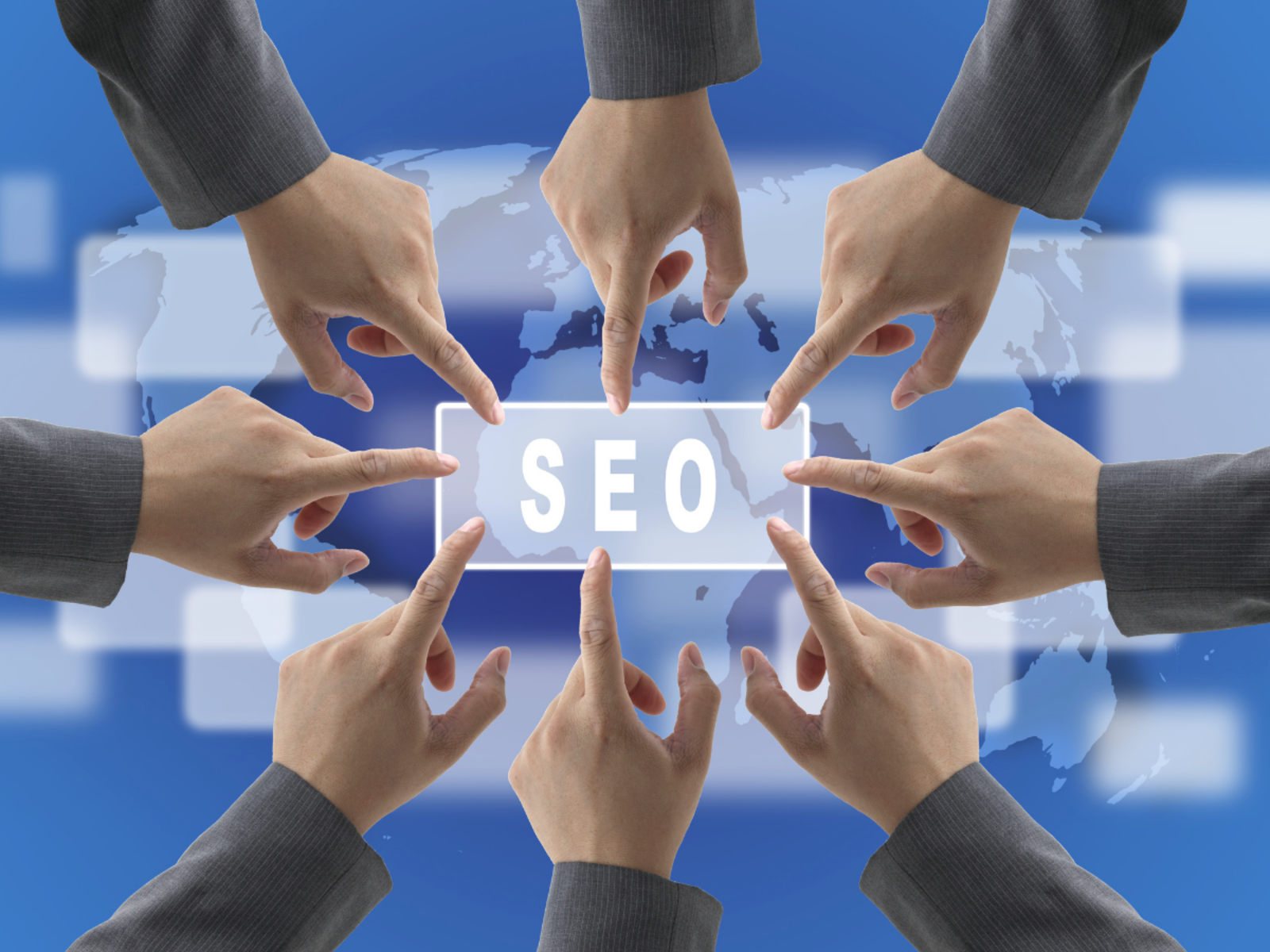 Will SEO help grow my Law firm