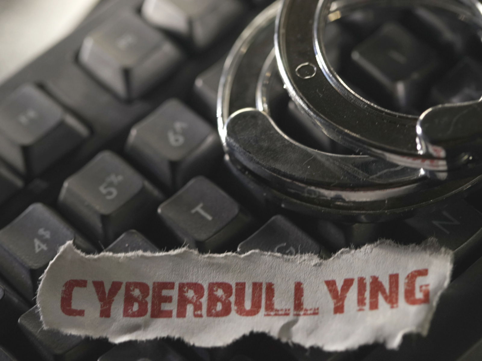 Cyberbullying Is Against the Law in Texas