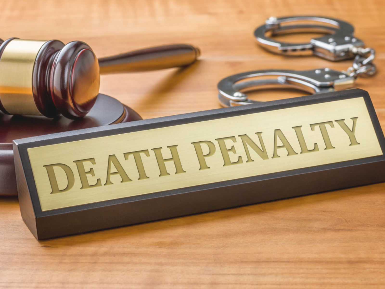 Defending Against the Death Penalty in Texas