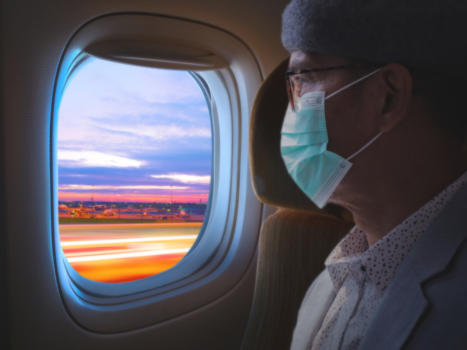 Airline Liability for Coronavirus and Other Diseases