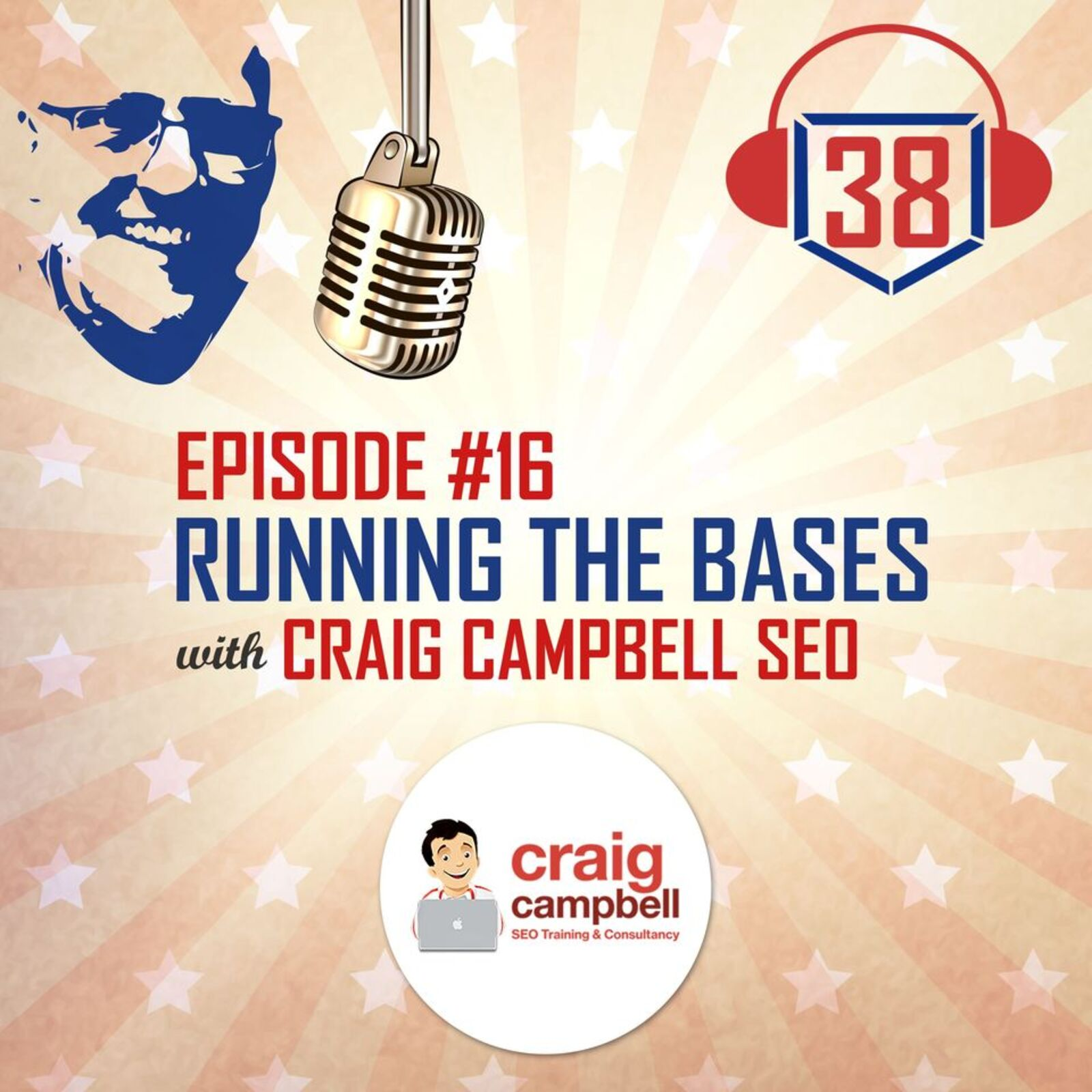 Glasgow Based SEO Craig Campbell Makes Guest Appearance on Running the Bases with Small Businesses