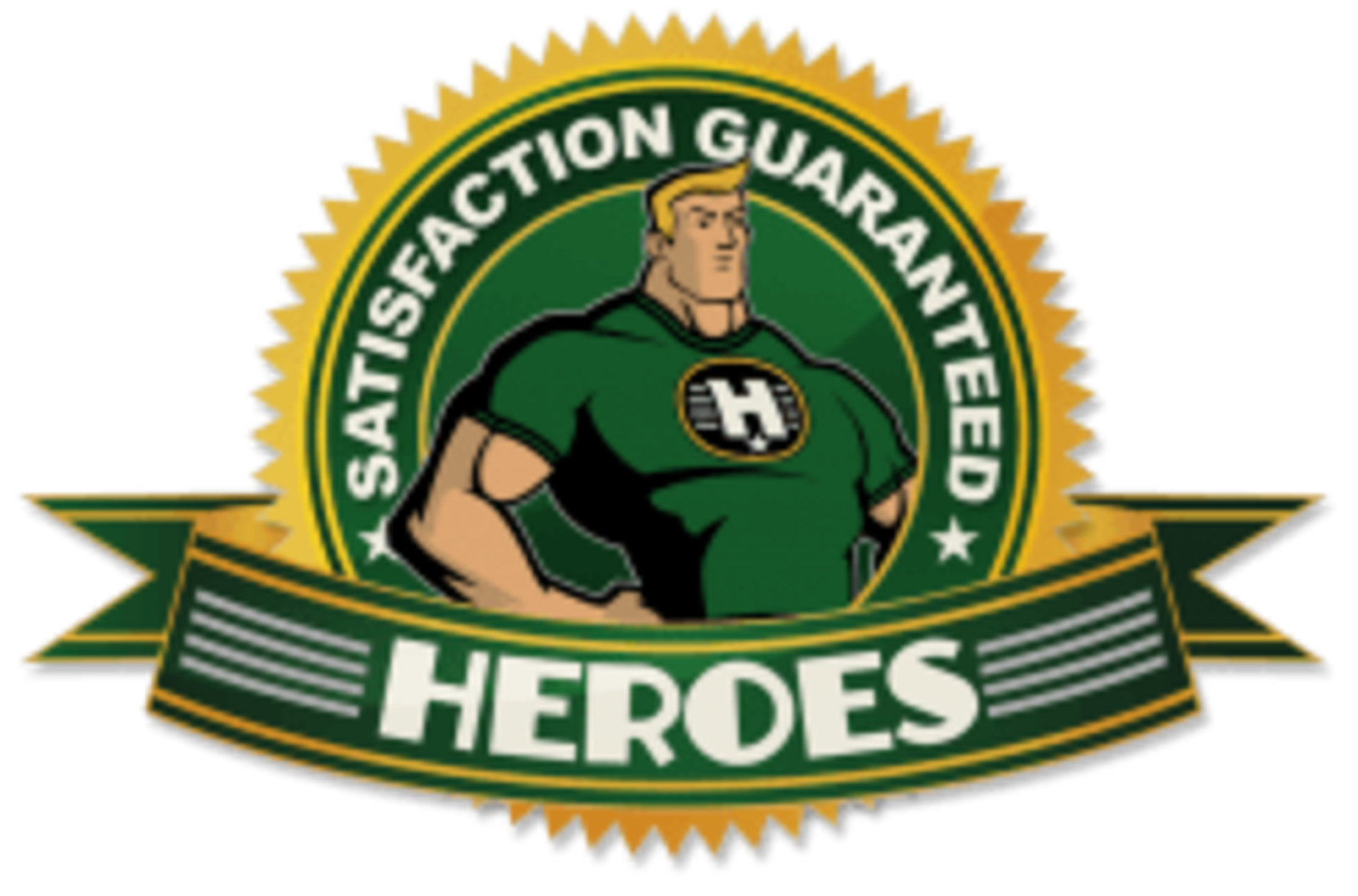 Heroes Lawn and Landscape