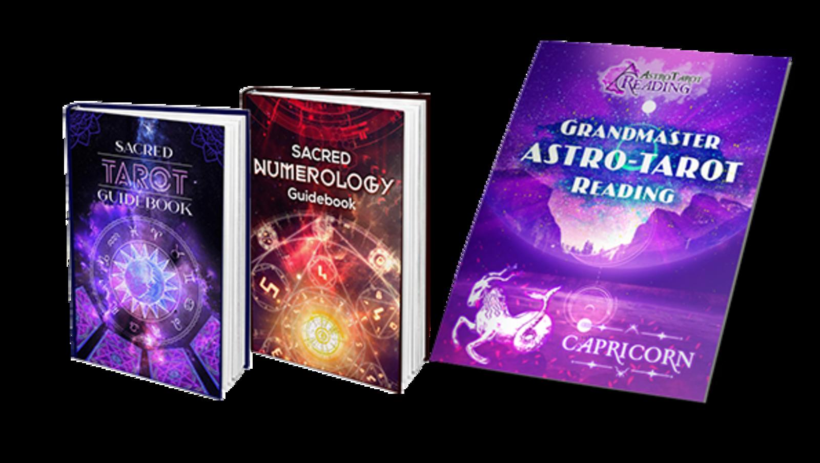 Astro Tarot Reading Reviews: Grandmaster AstroTarot Reading by MJ Customer Reviews