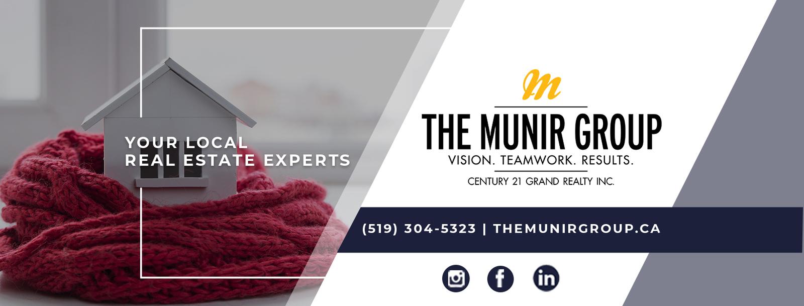 The Munir Group Real Estate Simcoe