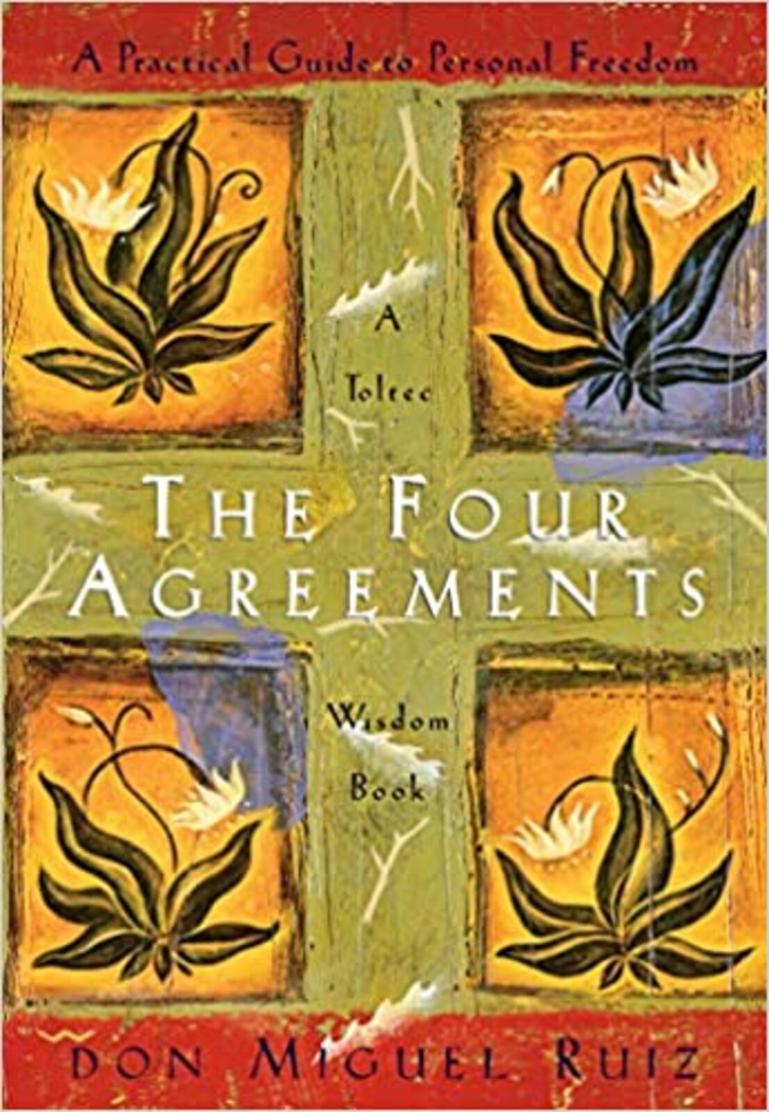 Qamar Zaman Reviews – The Four Agreements – What are the 4 Agreements of life