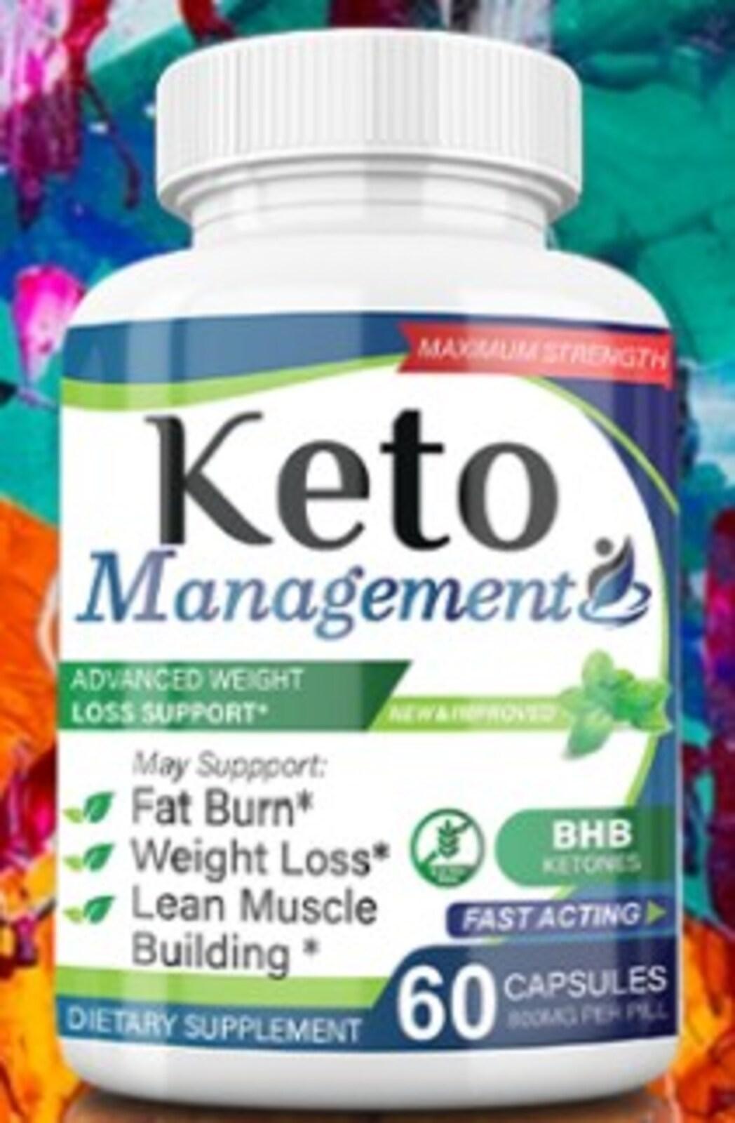 Keto Management