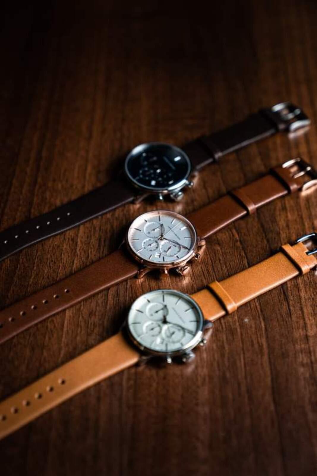 Arnold & Becker German luxury watches