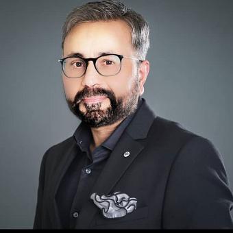 SEO Expert Qamar Zaman