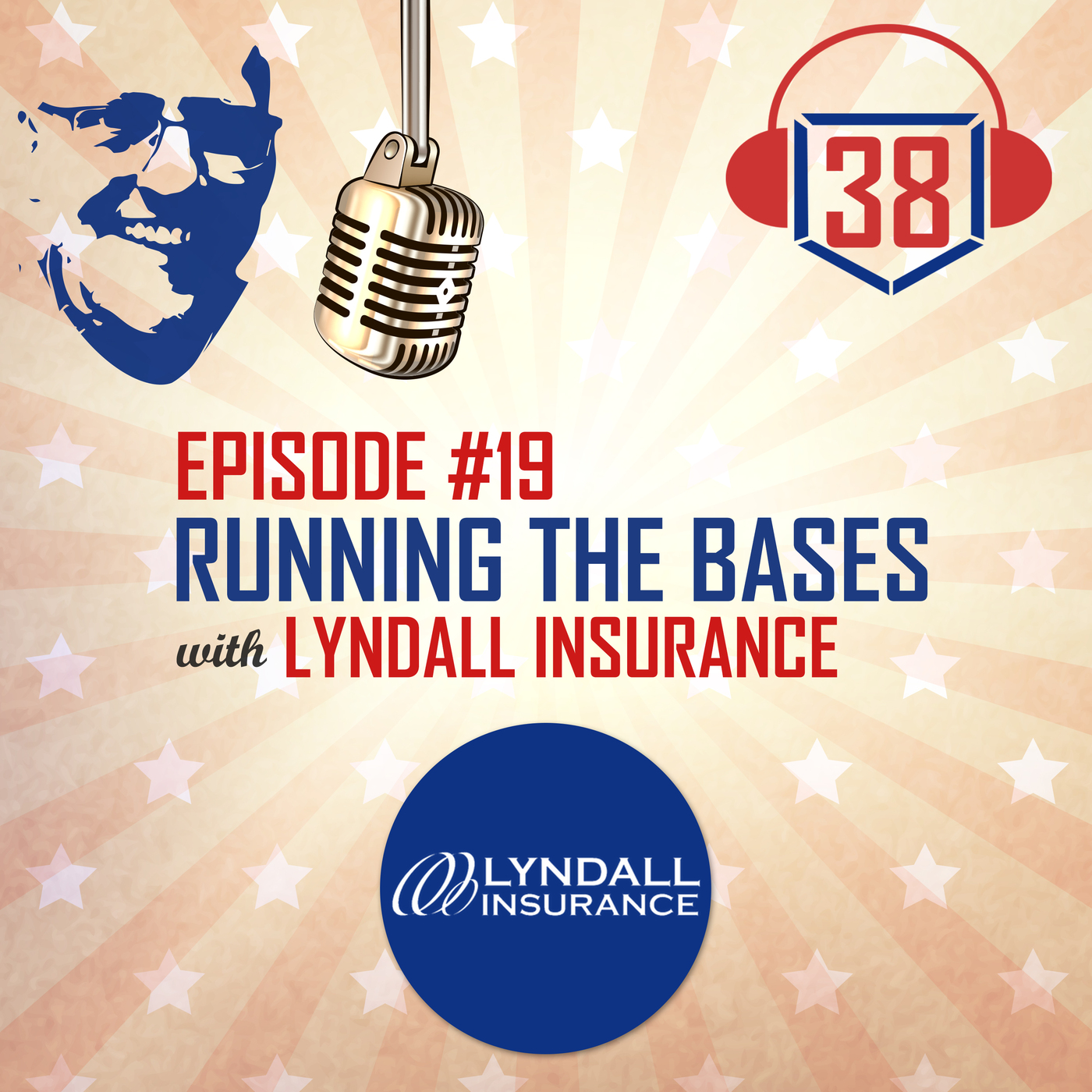 """Running the Bases with Small Businesses"" with Craig Lyndall from Lyndall Insurance"