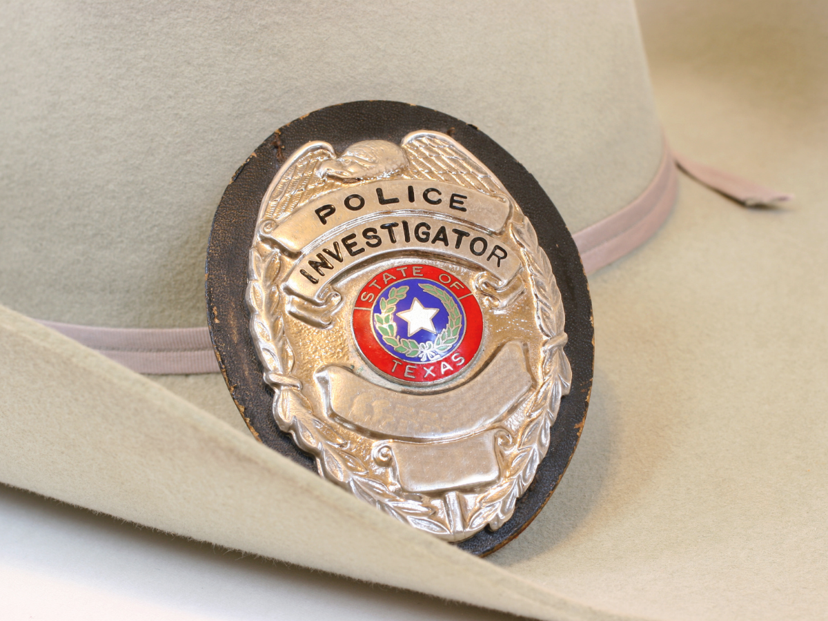 Rules for Texas Police When Making an Arrest