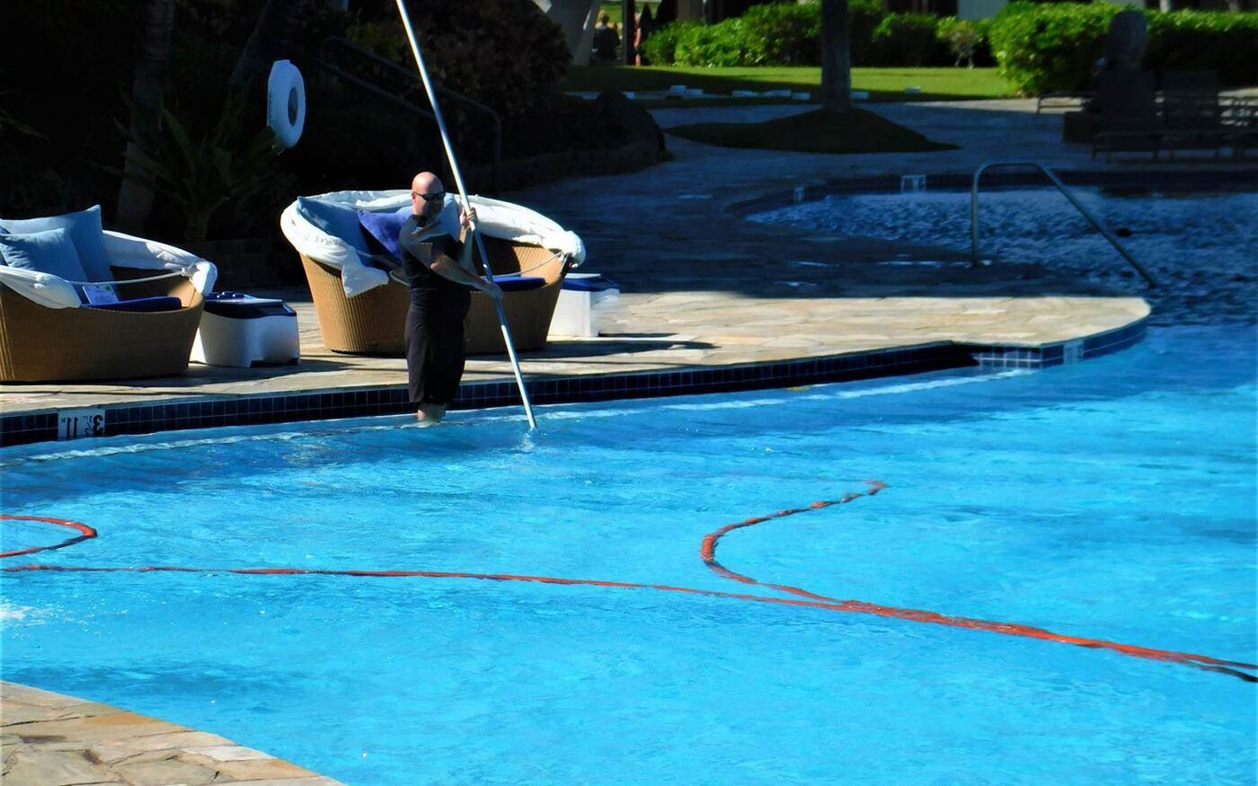 Signet Pool