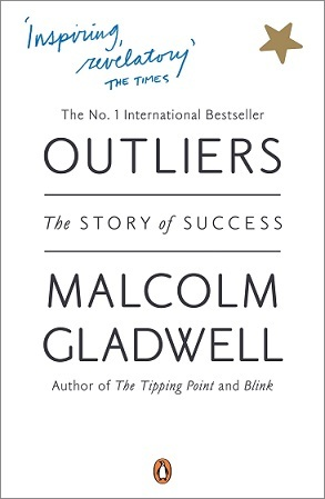 Outliers by Malcolm
