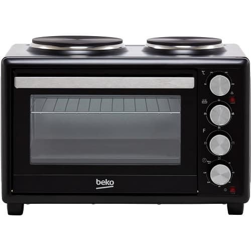 Which Cooker Reviews Best Mini Ovens