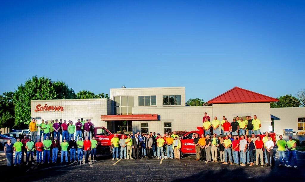 Wisconsin General Contractor