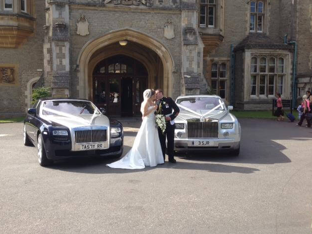 Cheringham Wedding Cars