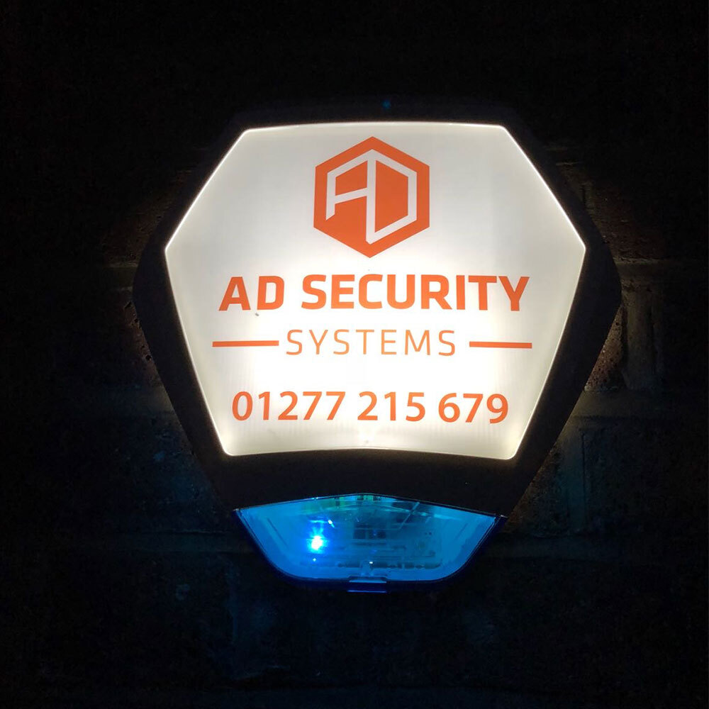 AD Security Systems