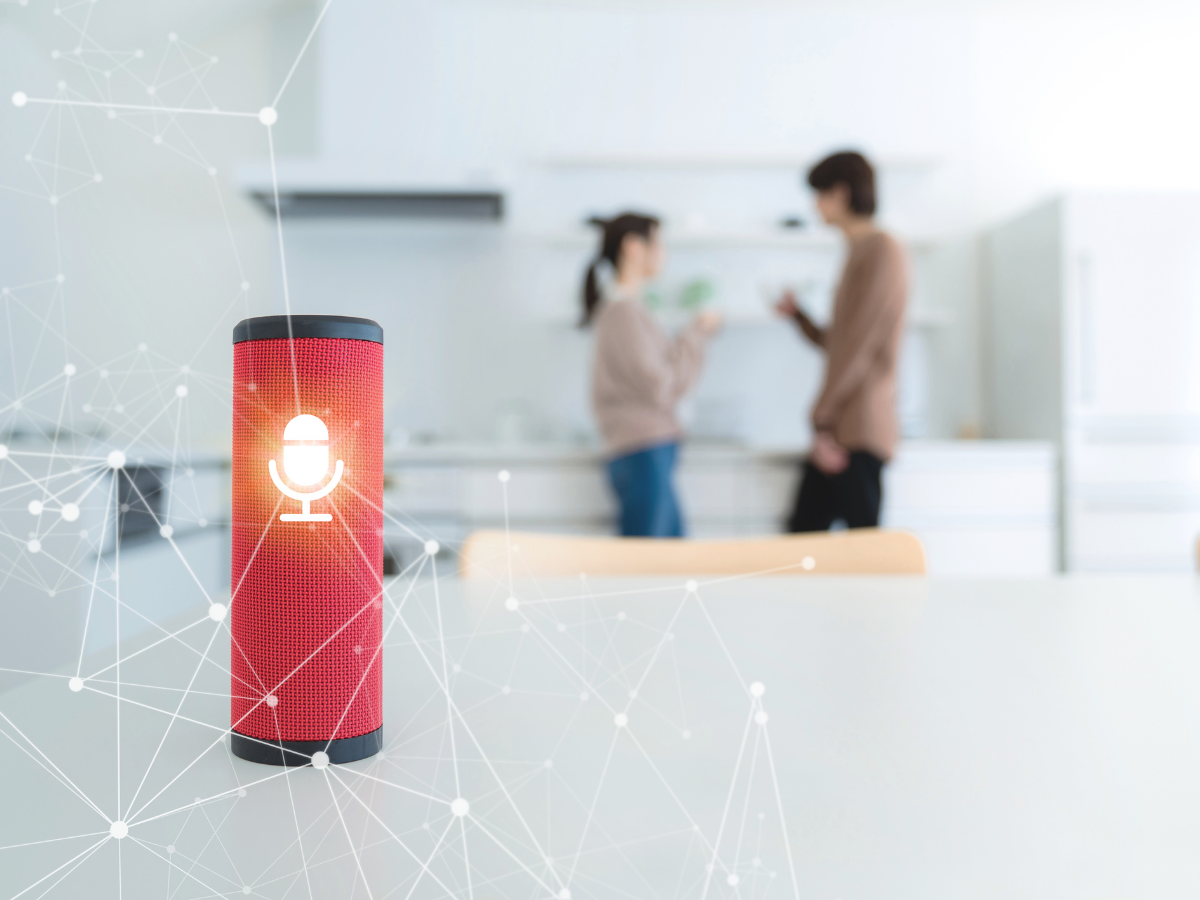 Voice Tech is Rising