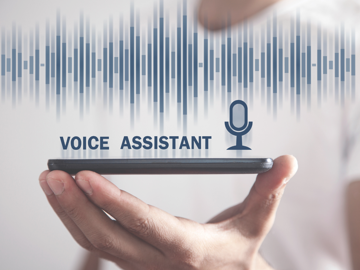 The Evolution of Voice Assistants