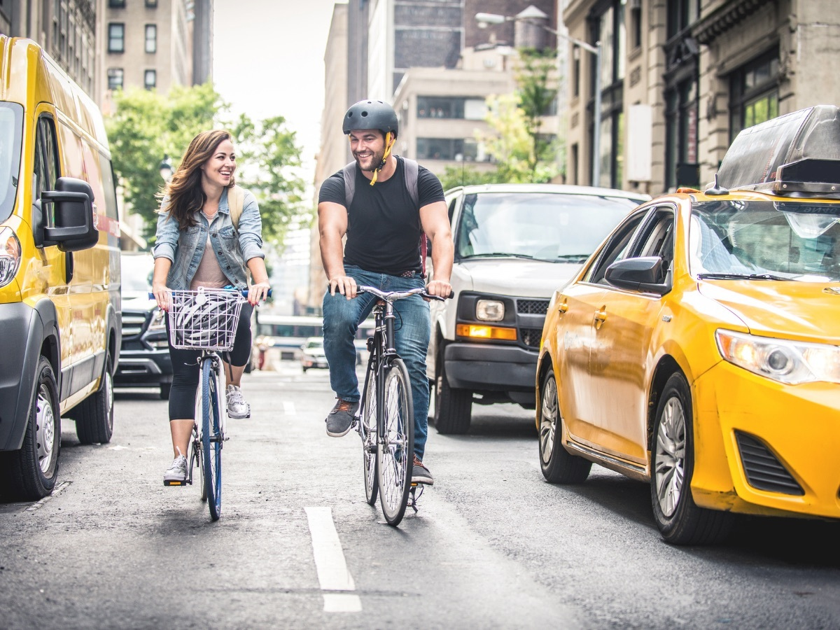 Bicycle Accidents and Injuries in New York CityProtect your right to receive full and fair compensation for your injuries by speaking to a New York City bicycle accident lawyer about your case as soon as possible.