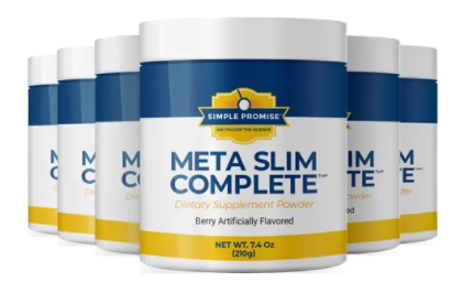 Meta Slim Complete Reviews: Critical Ingredients and Side Effects Report! By Derekblog