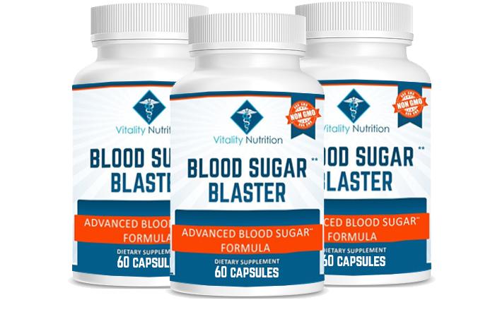 Blood Sugar Blaster