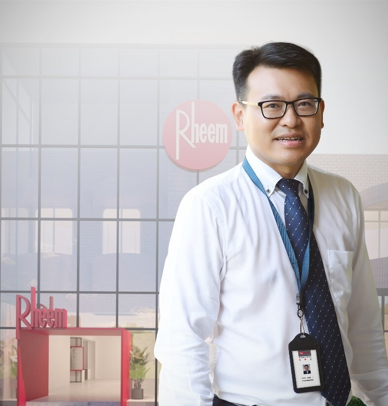 Rheem China Rises to Meet New Industry Development Opportunities