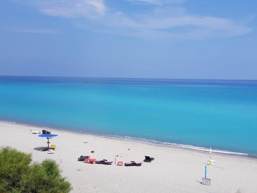 Win a Beach Condo in Italy