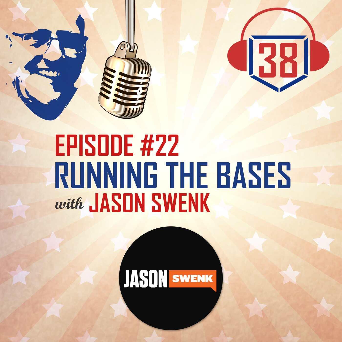 38 Digital Market Announces New Podcast Episode with Agency Advisor Jason Swenk