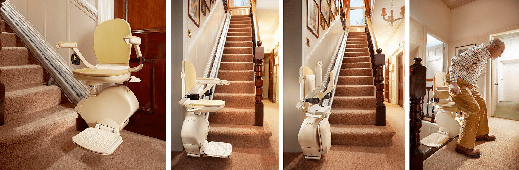 UK Mobility Stairlifts