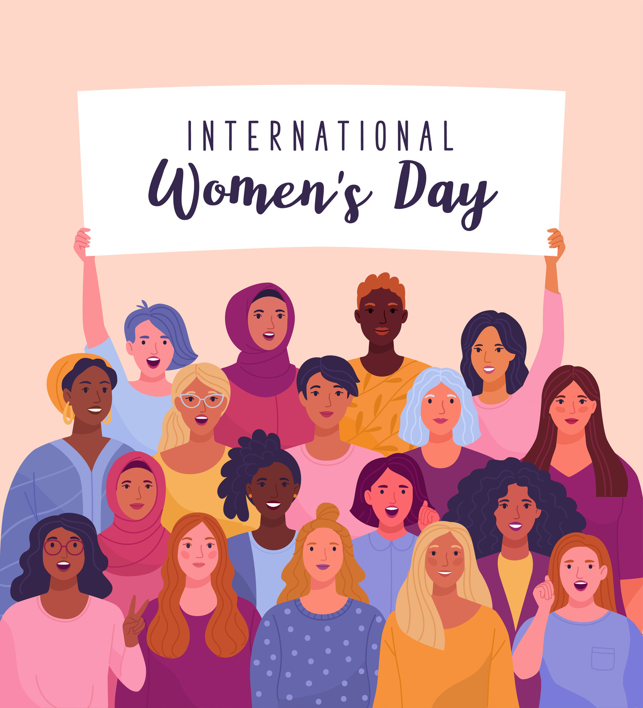 KISS PR Brand Story celebrates International Women's Day 2021 by offering free PR to women-owned businesses worldwide.