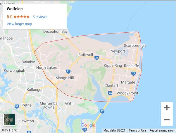 Wolfelec Brisbane, AU