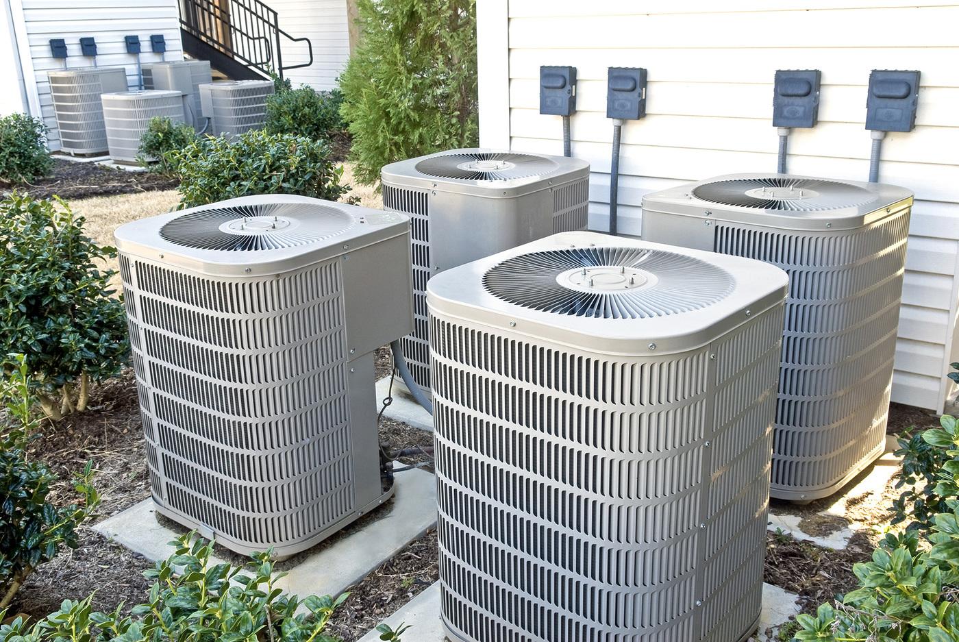 Arizona HVAC company