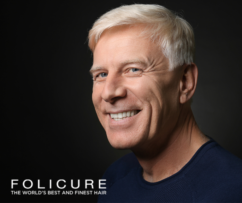 Non Surgical Hair Replacement for Men Dallas, TX