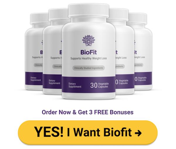 biofit probiotic reviews