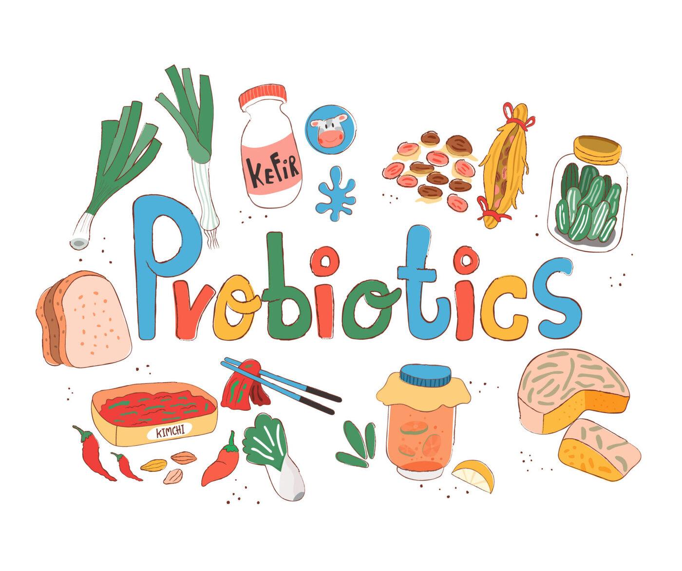 biofit weight loss probiotic