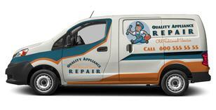 Quality Appliance Repair Calgary