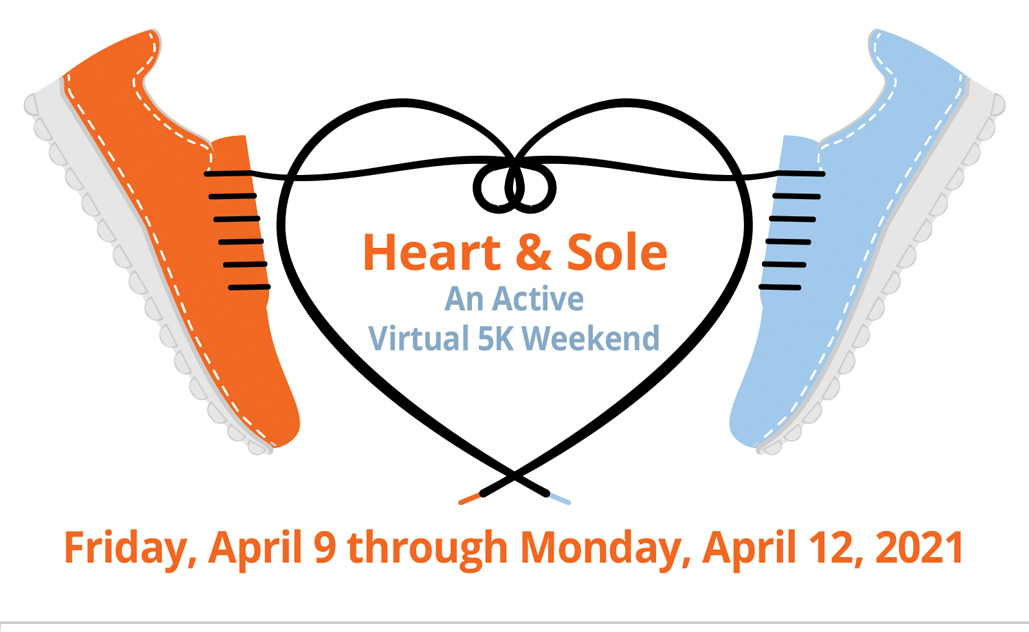 NFM Lending Sponsors Heart and Sole Virtual 5K